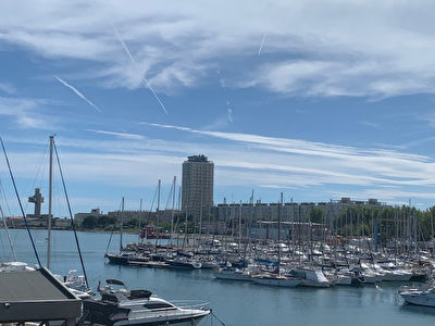 Appartement en duplex de 75m² à Port de Bouc